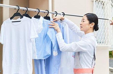 ニーズ拡大中!【週2日~OK】掃除や家事の代行を通じて『豊かな時間』を提供!やりがいのある仕事です